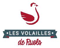 Nicolas Vacquier - Les Volailles de Ruols
