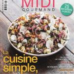 MERCI au magazine Midi Gourmand qui consacre un bel article aux Volailles de Ruols !