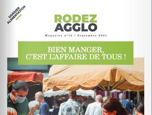 A lire dans Rodez Agglo !
